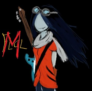 Marceline Crossover