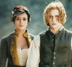 Maria and Jasper,Eclipse
