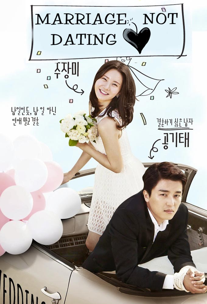 Marriage not dating 1 bolum izle BIG SHOTS