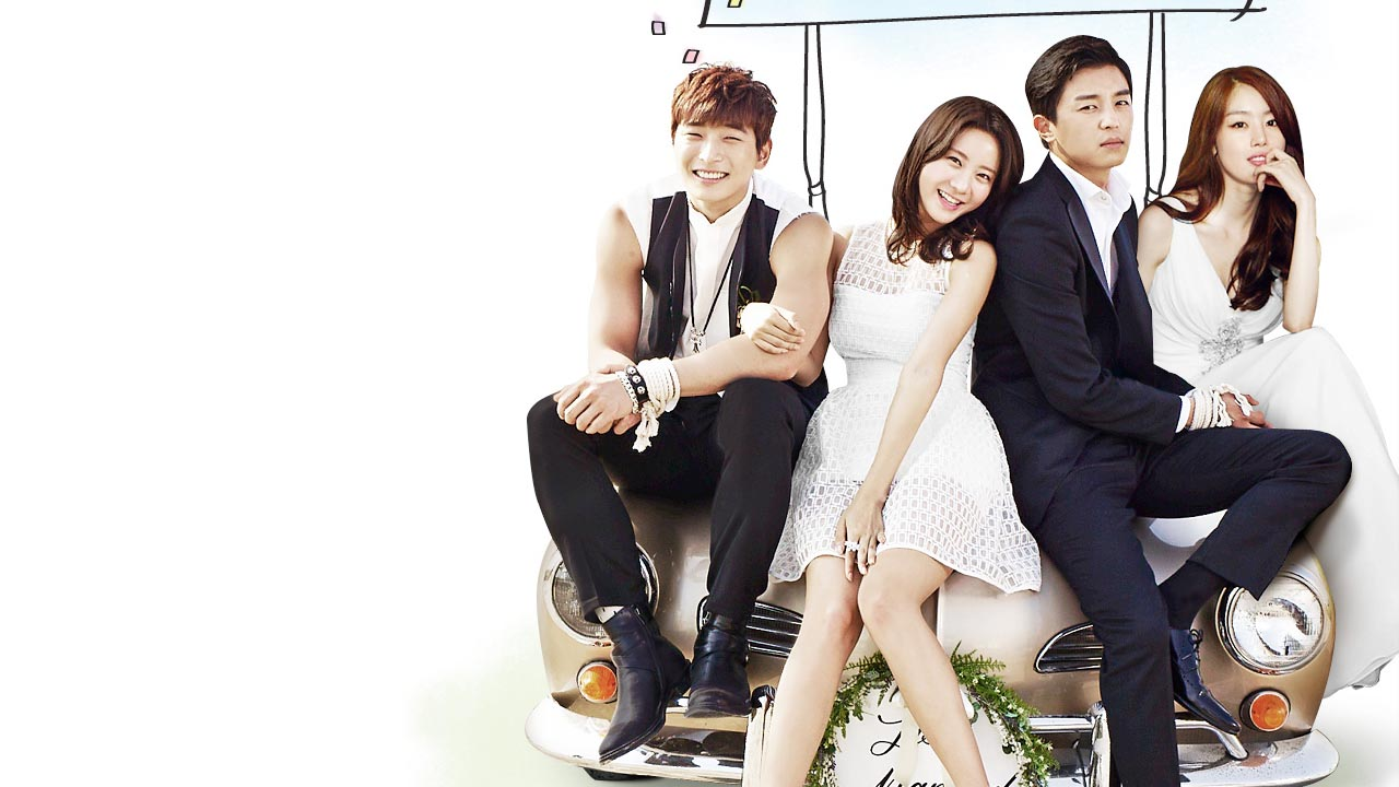marriage not dating legendado download