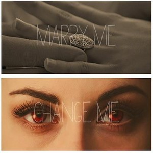 Marry Me / Change Me