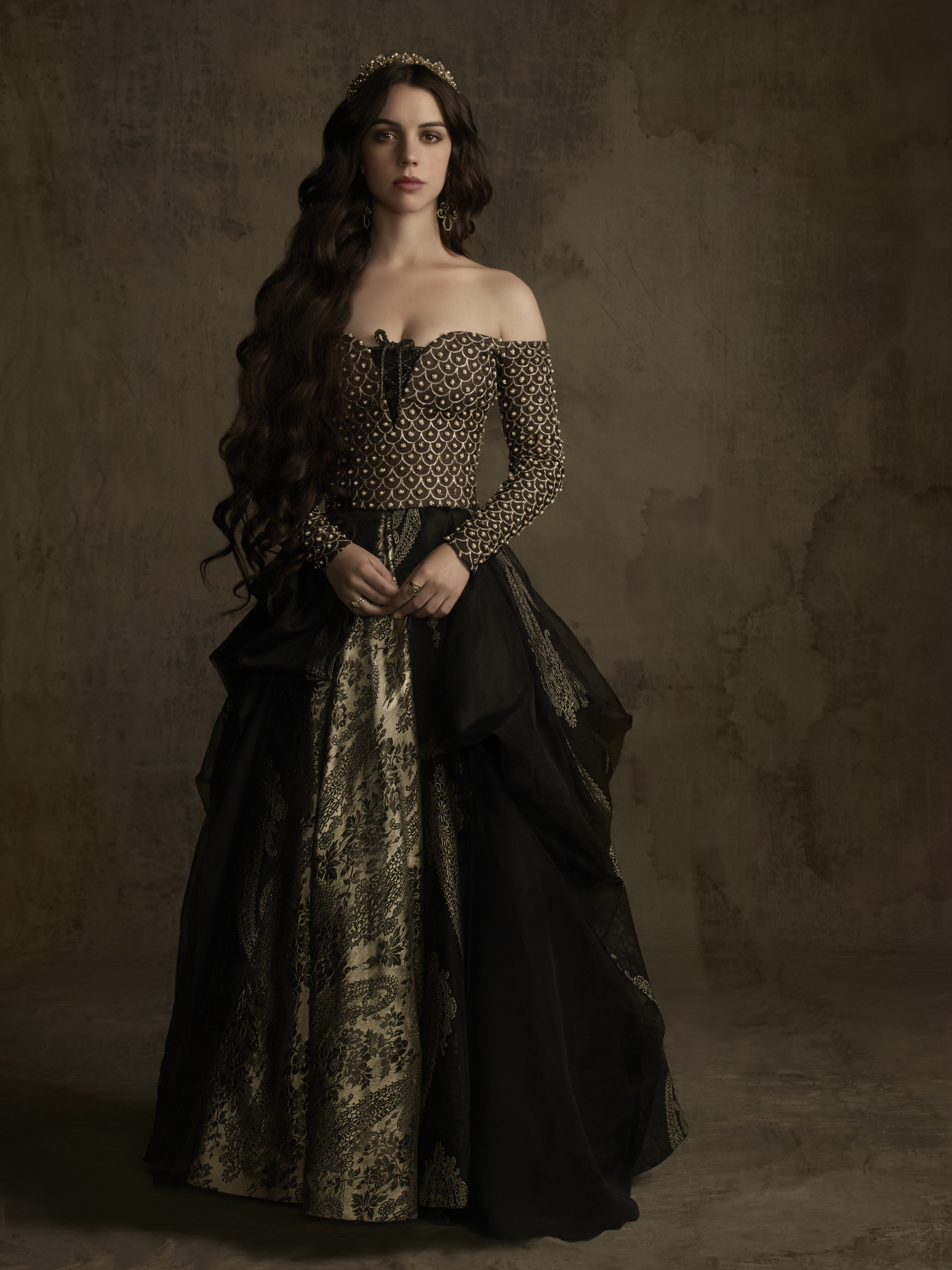 Reign Tv Show Images Mary Season 2 Official Picture Hd