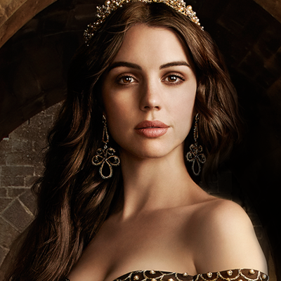 Reign [TV Show] 壁纸 titled Mary season 2 picture