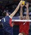 Matthew Anderson - volleyball photo