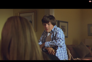 Matthew Knight in Gooby