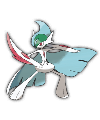 Pokémon Images Mega Gallade Wallpaper And Background Photos 37560206