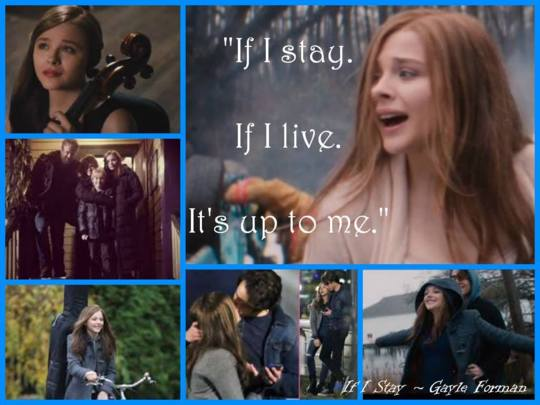 If I Stay Images Mia If I Stay Wallpaper And Background Photos
