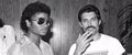 Michael Jackson and Freddie Mercury - michael-jackson photo