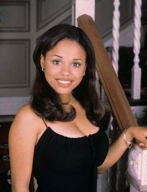 Michelle Thomas (1969- 1998)