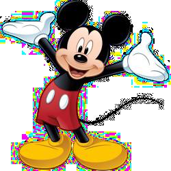 Mickey muis