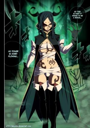 Minerva Orland Reborn