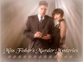 television - Miss Fisher's Murder Mysteries wallpaper