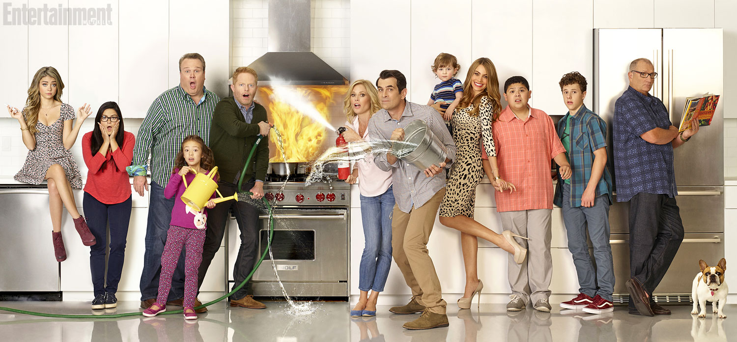modern family wallpaper photo - photo #33