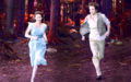 Moment of Bella and Edward - robert-pattinson wallpaper