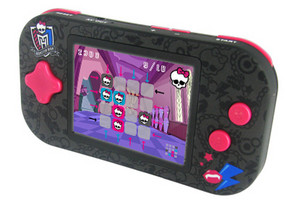 Monster High Consola Player