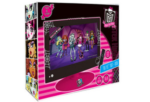 Monster High TV