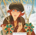 My Anastasia Together In Paris Necklaces - anastasia photo