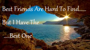 My BFF Quote