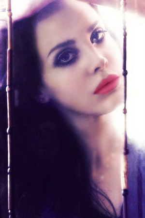 My Queenie Lana Del Rey ♥