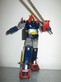 My very own Soul of Chogokin Chodenji Mashin Voltes V