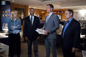 ncis - Episode 12.01 - Twenty Klicks - Promotional fotografias