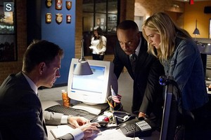 NCIS - Episode 12.01 - Twenty Klicks - Promotional foto's