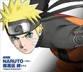 Naruto Shippuden soundtrack album  - anime-music photo