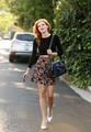 New Candids of Bella from August 12th x - bella-thorne photo