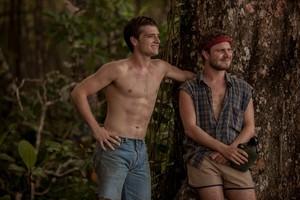New 'Escobar: Paradise Lost' official still [HQ]