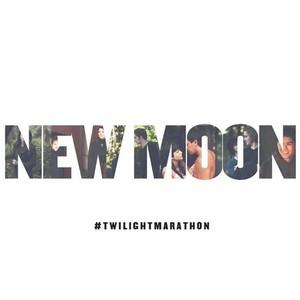 New Moon<3<3<3