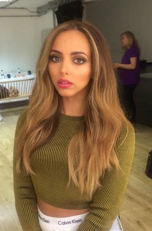 New Picture of Jade ♥