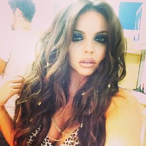 New beautiful Jesy selfie ♥
