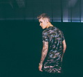 New photos from Justin's photoshoot with Mike Lerner - justin-bieber photo