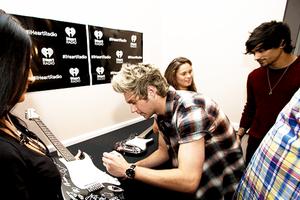 Niall - IheartRadio