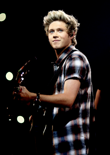 Niall Horan images Niall- Iheartradio Music Festival 2014 ...
