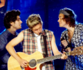 Niall and Zarry - one-direction photo