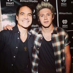Niall - iheart radio