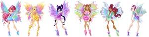 Official 2D Mythix Designs