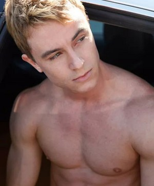 Oh my Parrish