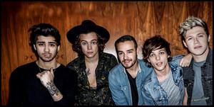One Direction ,Photoshoot, 2014