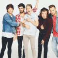 One Direction: The Official Annual 2015 x