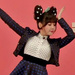 Orange Caramel Catallena - orange-caramel icon