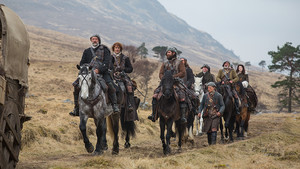 Outlander - 1x05 - The Rent