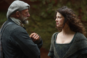Outlander - 1x06 - The Garrison Commander