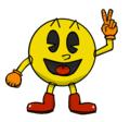 Pacman fanart - pac-man fan art