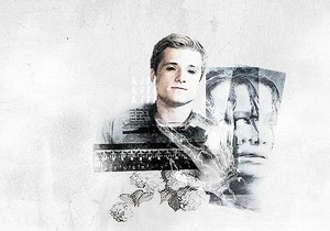 Peeta Mellark ✗