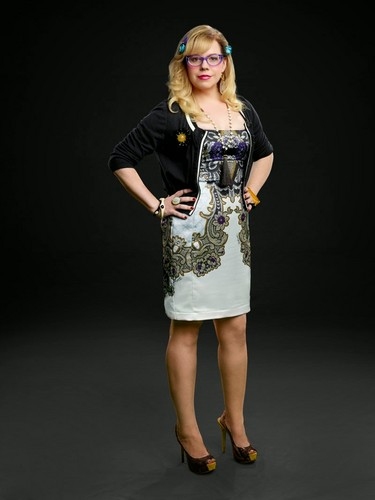Criminal Minds wallpaper with sunglasses titled Penelope Garcia