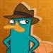 Perry ícone