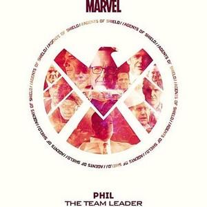 Phil - The Team Leader