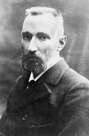 Pierre Curie (15 May 1859 – 19 April 1906)